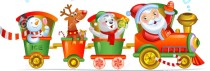 christmas-greeting-card-santa-claus- (2)